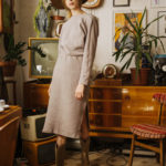 Haven Midi dress