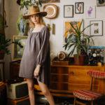 Horison dress